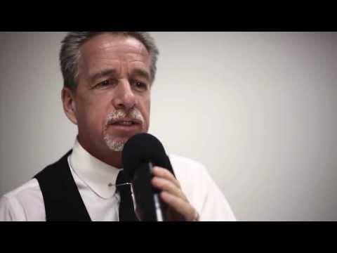 Richard Daniels Wedding, Corporate & Party Singer: 'Mack The Knife'