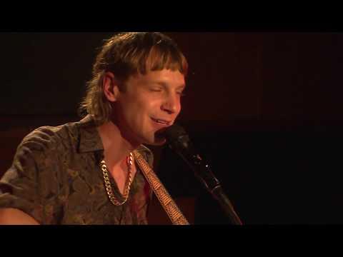 FM4 Soundpark Session mit Voodoo Jürgens