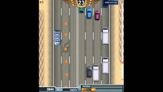 Freeway Fury 3 Game Walkthrough All Levels