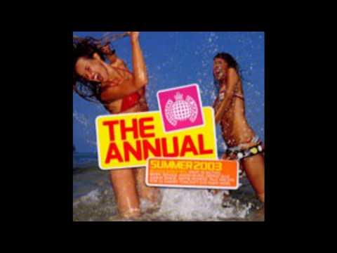 Broken Bones (Pez Tellet Remix) - Love Inc. (The Annual Summer 2003)