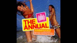 Broken Bones (Pez Tellet Remix) - Love Inc. (The Annual Summer 2003)