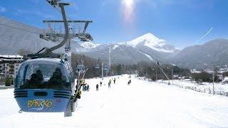 Bulgaria Skiing - Bansko Ski Pass 2017 - Bulgaria | Romantic Video