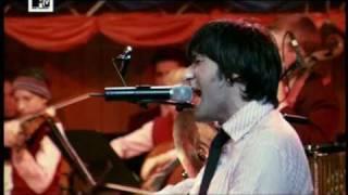 Die Ärzte - live - 1/2 Lovesong - unplugged