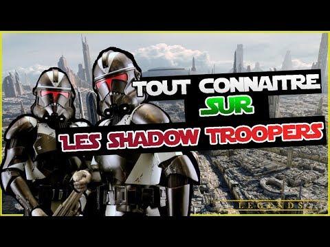 Les Shadow trooper clone ➤ TCS StarWars #4из YouTube · Длительность: 5 мин12 с