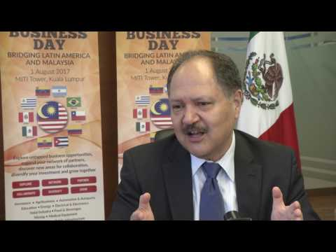 Latin America Business Day 2017 to Spur Trade and Investments
