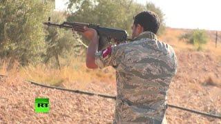 Ливанские коммунисты взяли в руки оружие для борьбы с ИГ и «Фронтом ан-Нусра»