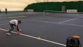 Уроки Тенниса Киев