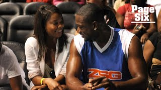 How Dwyane Wade and Gabrielle Union Went From Hookup To Hitched | Page Six