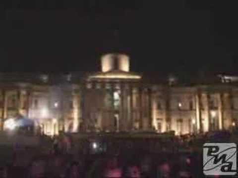 Russian Winter Festival in London. RIA Novosti video