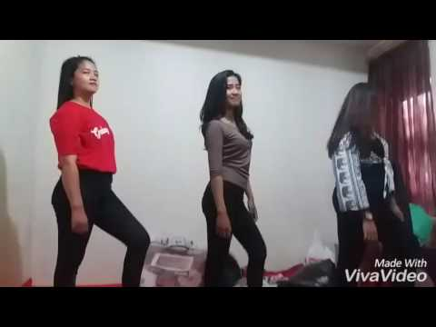 ABC song Thailand dance (cover)