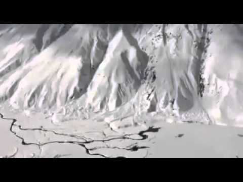 Frozen Saif ul Malook From PAA helicopter