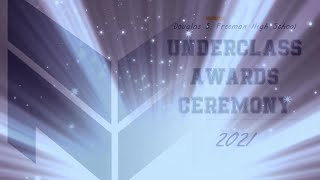 2021 DSF Underclass Awards