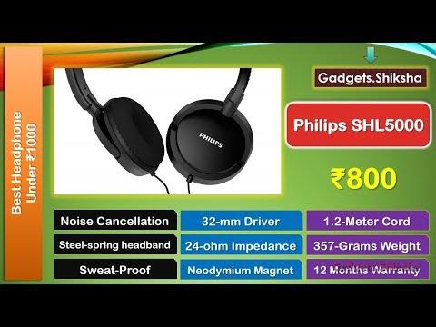 a2e7eadbab4 8 Best Headphone under 1000 Rupees (हिंदी में) - YouTube
