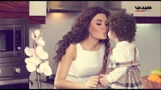 تاليا ابنة سيرين عبد النور تغنّي