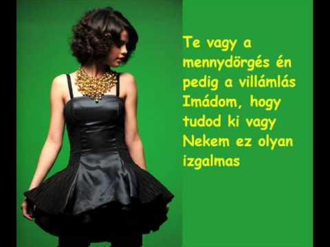 Selena Gomez-Naturally / Természetes magyar felirattal