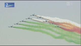 Festa della Repubblica 2015  - Parata Militare