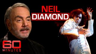 Neil Diamond's candid interview at the iconic Greek Theatre | 60 Minutes Australia
