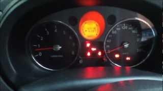 2008 Nissan X-Trail. Start Up, Engine, In Depth Tour