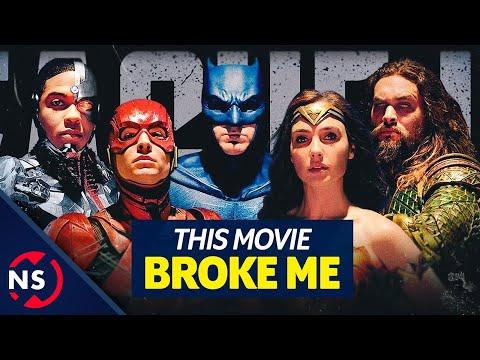 Justice League Broke Me… (Minor Spoilers Explanation) || NerdSync