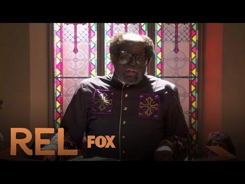 Extended Pastor Credit Scene (Exclusive) | Season 1 Ep. 1 | REL