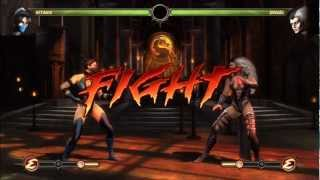 Mortal Kombat (2011): The Komplete Kompilation (Xbox 360)