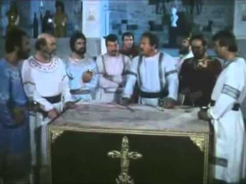 ''1299 Kuruluş'' Filmi Full Tek Parça. (Osmanlı Devletinin Kuruluşu)