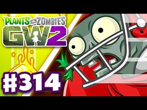 EASY COMMUNITY CHALLENGE! - Plants vs. Zombies: Garden Warfare 2 - Gameplay Part 314 (PC)