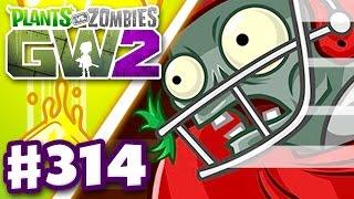 easy community challenge plants vs zombies garden warfare 2 gameplay part 314 pc