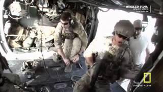 Inside Combat Rescue, USAF PJs