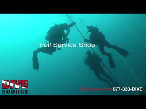 Diving with Dive Source | Dive Source - Learn to Scuba Dive.. With Us!