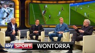 Leverkusen, Bayern und der Videobeweis - die Analyse | Wontorra - der o2 Fußball-Talk | Sky Sport HD