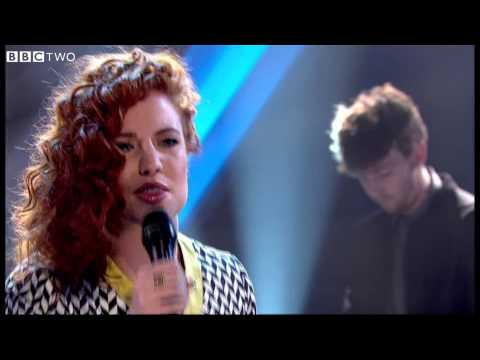 Clean Bandit - Rather Be (feat. Jess Glynne) - Later... with Jools Holland - BBC Two