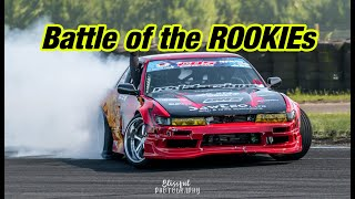 Ra heads to Battle of the Rookies