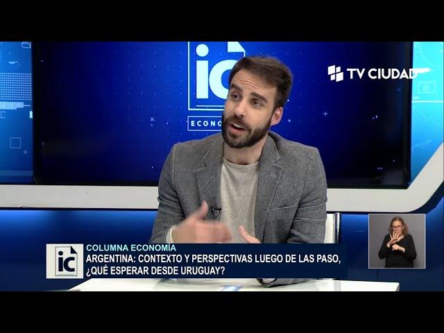 Informe Capital | Columna Economía 14/09/21
