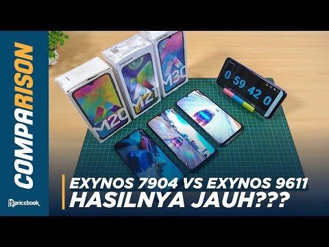 Cuma 2 Jutaan !! 5 HP Samsung RAM 4GB Murah dan Terbaik 2020.