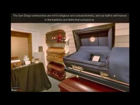 Best Funeral Home Service in La Mesa CA