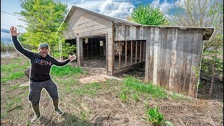 I BOUGHT A NEW FARM!!! (Full Tour)