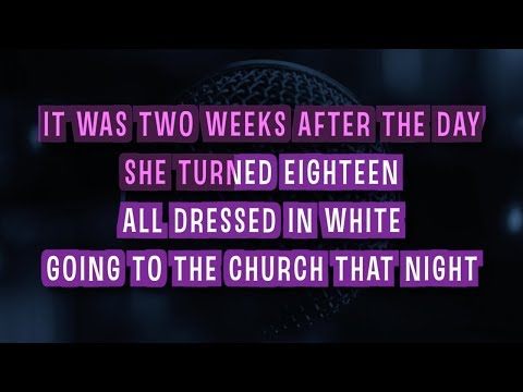 Just A Dream - Carrie Underwood   Karaoke Version