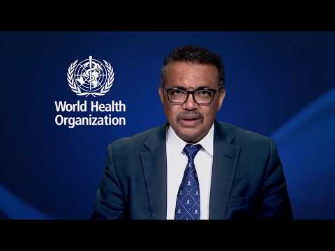 WHO: Ready to Beat Malaria – Statement by WHO Director-General on World Malaria Day 2018