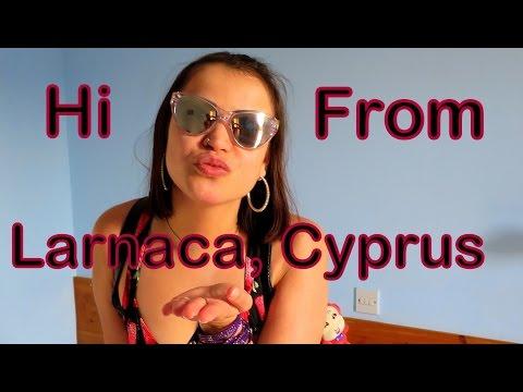 Finikoudes Beach, Zenobia Wreck, and City Highlights, Larnaca, Cyprus