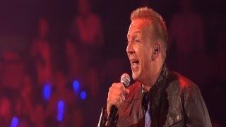 Jannes - Medley van Toen (Live in Ahoy)