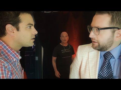 Special Episode: YidLife Crisis vs. Howie Mandel