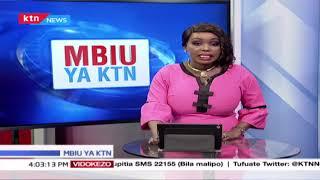 Mbunge wa Mathira, Nderitu Gachagua ahojiwa na maafisa wa DCI (Sehemu ya Kwanza) |KTN MBIU