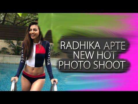 Radhika Apte New  Photo Shoot