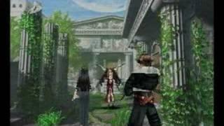 Final Fantasy VIII - Filmato Finale End Ending Video ITA 1/3