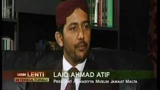 Minn Lenti Interkulturali part-3 (Laiq Ahmad Atif)