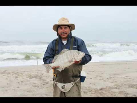 Henties Bay Fishing 2017