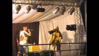 MC LEOZINHO DO RECIFE - BAILE FUNK NO GIGANTE DO SAMBA