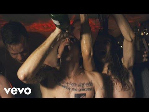 The Maine - Bad Behavior