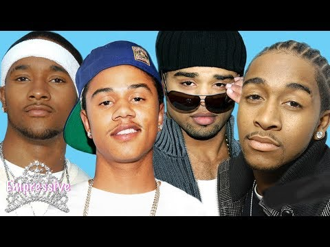 B2K  Story Part 1: The Fame and Breakup